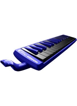 HOHNER Melodica Student 32 Ocean