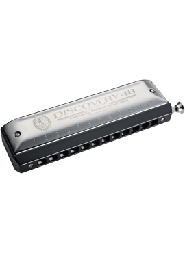 HOHNER Discovery 48 C