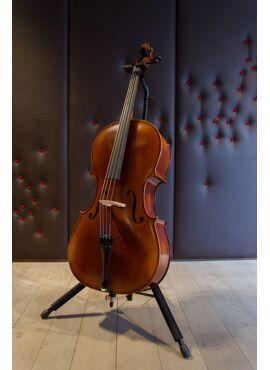 Lothar Semmlinger model 132