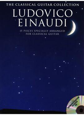 The Classical Guitar Collection Ludovico Einaudi