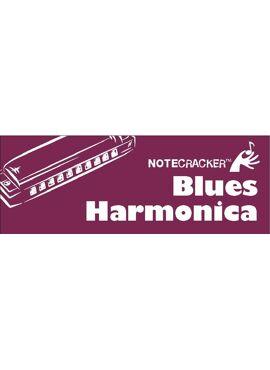 Notecracker: Blues Harmonica