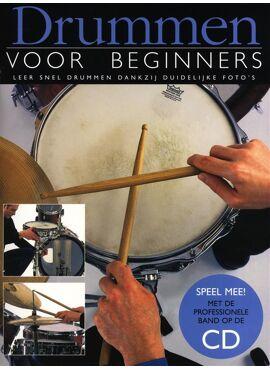 Drummen voor Beginners