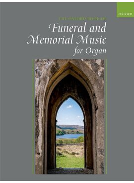 THE OXFORD BOOK OF ORGAN MUSIC