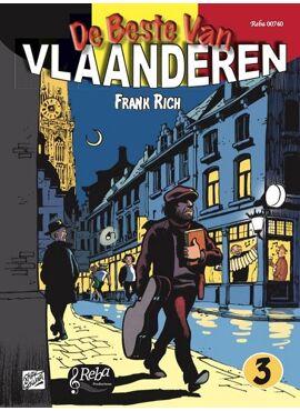 Beste van Vlaanderen 3