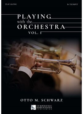 Playing with the Orchestra vol. 1