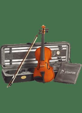 STENTOR Viool 4/4 Conservatoire II Set