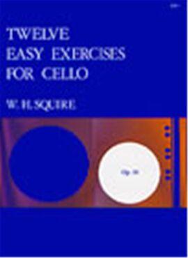 12 EASY EXERCISES