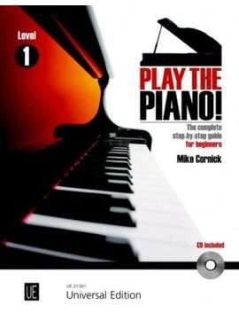 Play the Piano! 1