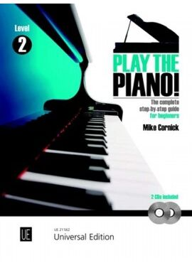 Play the Piano! 2