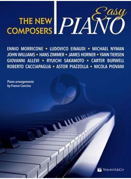 Easy Piano New Composer