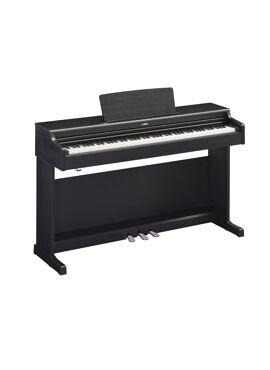 Yamaha Arius YDP-164B zwart mat