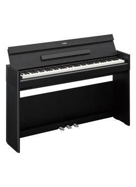 Yamaha Arius YDP-S54B zwart mat