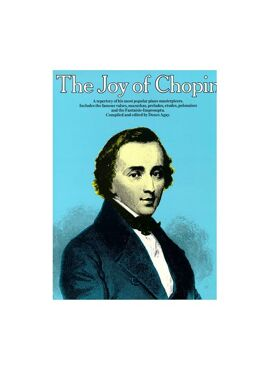 THE JOY OF CHOPIN
