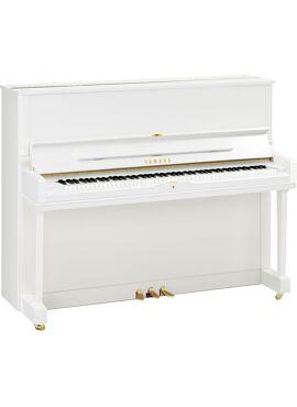 Yamaha piano YUS1 wit hoogglans TransAcoustic