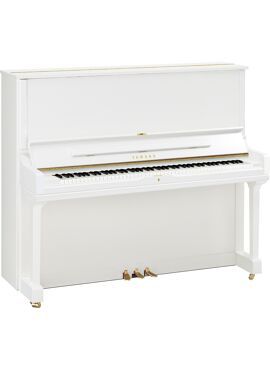 Yamaha piano YUS3 wit hoogglans TransAcoustic