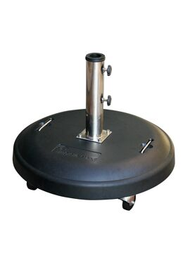 Jordan round umbrella base 50kg