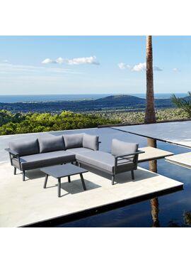 Genova sofa set