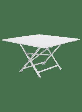 CARGO TABLE 128X128
