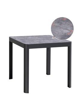 Britta table small 80x80