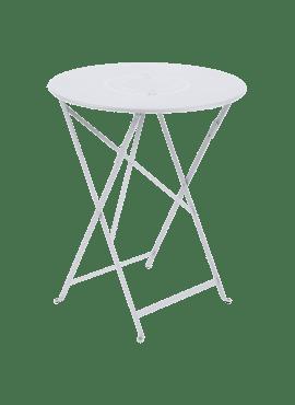 FLOREAL TABLE PLIANTE D60