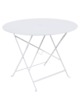 FLOREAL TABLE PLIANTE D96