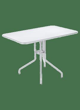 PETALE TABLE 110X70