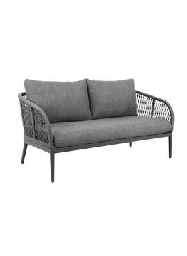 Britta Ropa sofa set
