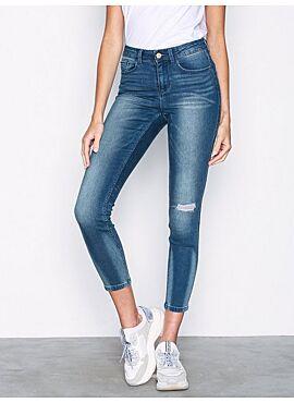 jeans van vila, VICOMMIT Felicia noos