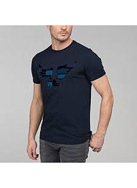 PME T-shirt PTSS201562