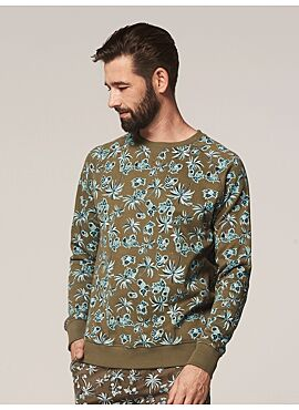 sweater van dstrezzed - 211304