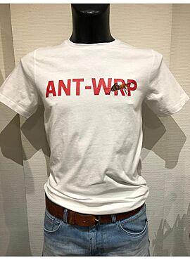 Antwerp t-shirt BTS014