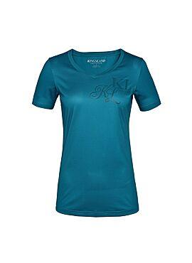 T-shirt KLjanisi v-neck