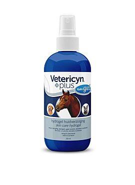 Vetericyn Plus Hydrogel spray