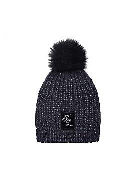 KLDora Ladies knitted hat/muts