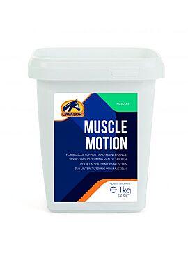 Cavalor Muscle Motion voor gezonde spierfunctie