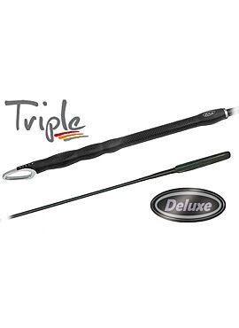 Dressuurzweep TRIPLE Deluxe TripleBalance Griff