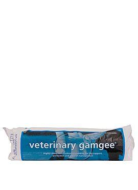 Veterinary Gamgee tissue