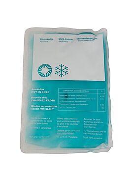 Hot & Cold pack (pr) voor 794001 BR