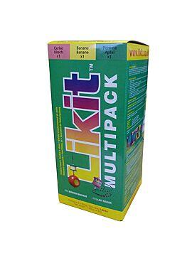 Liksteen Likit multipack 3x650gr