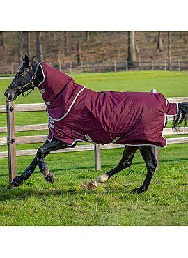 Outdoordeken Amigo Hero ripstop fleece lined lite 50 gr
