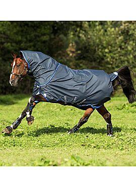 Horseware Amigo Bravo 12 + outdoor 0GR disc