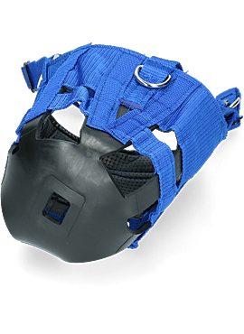 HAC graasmasker The ultimate muzzle