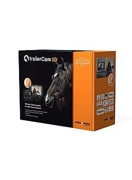 TrailerCam 5D draadloos camera systeem