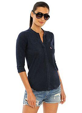 Shirt met halflange mouwen Eliza Spooks