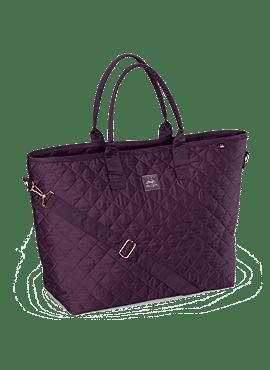 Glossy Shopper tas Heritage