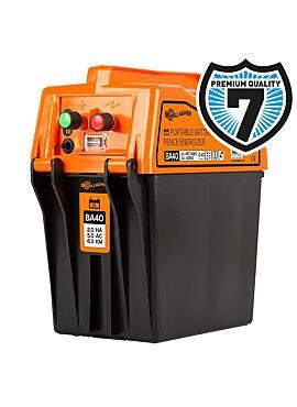 Gallagher BA40 batterij-apparaat (9V/12V)