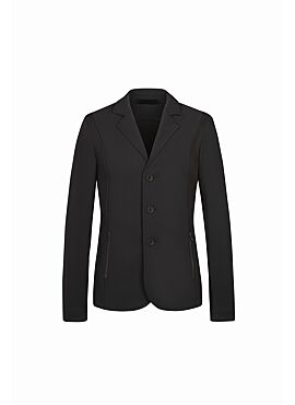 Wedstrijdvest Tech Knit Button Riding Jacket 'GGA010JC002'