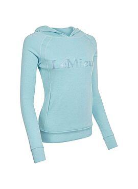 LeMieux luxe hoodie
