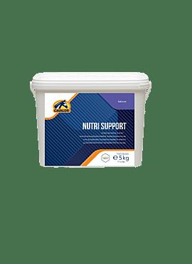Cavalor Nutri Support complete aanvulling recreatiepaard