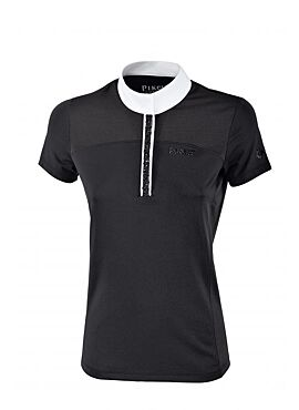 EBONY competition shirt